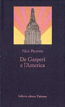 Promoartpalermo.it De Gasperi e l'America Image