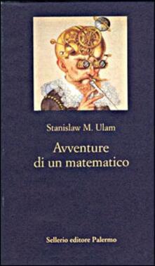 Antondemarirreguera.es Avventure di un matematico Image