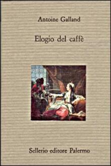 Ipabsantonioabatetrino.it Elogio del caffè Image