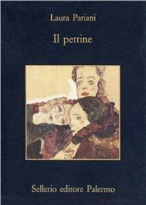Libro Il pettine Laura Pariani
