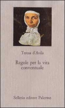 Ristorantezintonio.it Regole per la vita conventuale Image