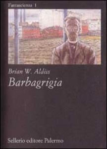 Libro Barbagrigia Brian W. Aldiss