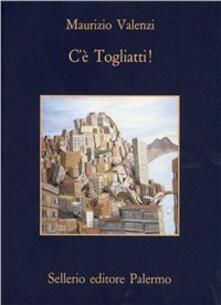 Ristorantezintonio.it C'è Togliatti! Napoli 1944. I primi mesi di Togliatti in Italia Image