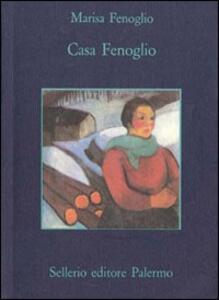 Casa Fenoglio