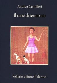 Il Il cane di terracotta - Camilleri Andrea - wuz.it