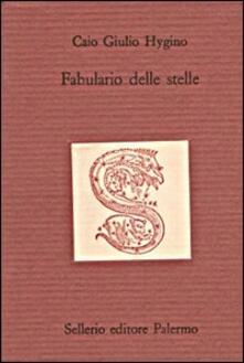 Ilmeglio-delweb.it Fabulario delle stelle Image