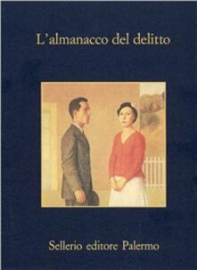 Listadelpopolo.it L' almanacco del delitto. I racconti polizieschi del «Cerchio Verde» Image