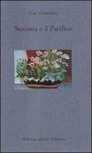 Libro Susanna e il Pacifico Jean Giraudoux