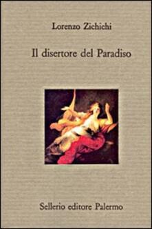 Camfeed.it Il disertore del paradiso Image