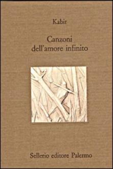 Canzoni dellamore infinito.pdf