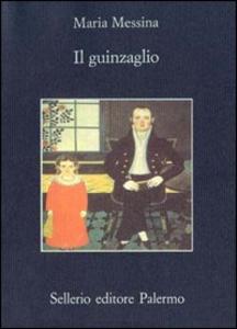 Libro Il guinzaglio Maria Messina