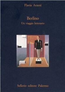 Berlino. Un viaggio letterario.pdf