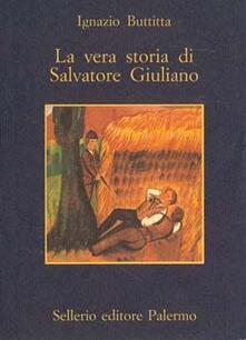 Aboutschuster.de La vera storia di Salvatore Giuliano Image
