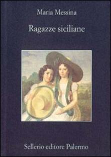 Secchiarapita.it Ragazze siciliane Image