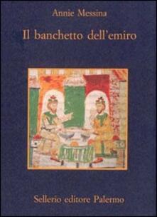 Winniearcher.com Il banchetto dell'emiro-La principessa e il wâlî Image