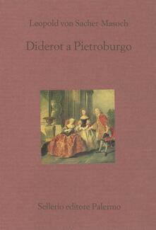 Ristorantezintonio.it Diderot a Pietroburgo Image