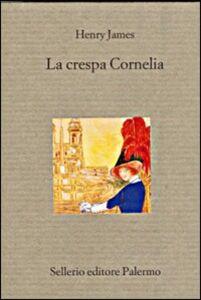 Libro La crespa Cornelia Henry James