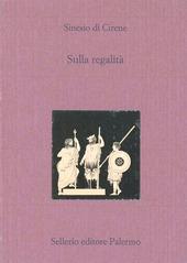 Sulla regalità. Testo greco a fronte