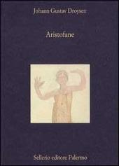 Copertina  Aristofane : introduzione alle commedie