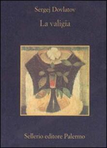 Equilibrifestival.it La valigia Image