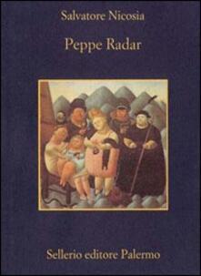 Radiospeed.it Peppe Radar Image