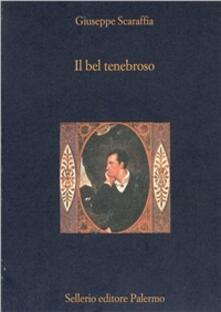 Filmarelalterita.it Il bel tenebroso. L'uomo fatale nella letteratura del XIX secolo Image