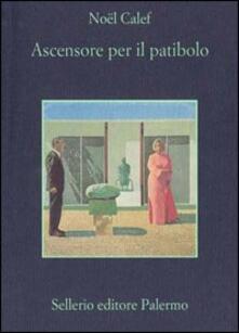 Radiosenisenews.it Ascensore per il patibolo Image