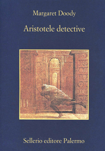 Libro Aristotele detective Margaret Doody