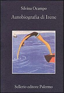 Associazionelabirinto.it Autobiografia di Irene Image