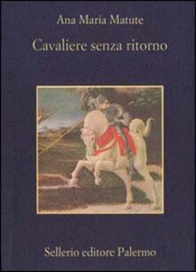 Camfeed.it Cavaliere senza ritorno Image