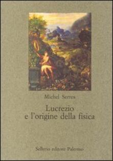 Tegliowinterrun.it Lucrezio e l'origine della fisica Image