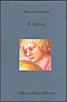 Ristorantezintonio.it Il copista. Un venerdì di Francesco Petrarca Image