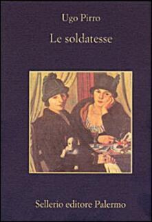 Premioquesti.it Le soldatesse Image