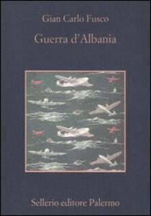 Vastese1902.it Guerra d'Albania Image