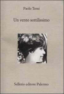 Libro Un vento sottilissimo Paolo Terni