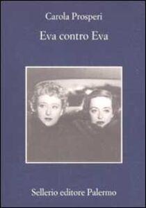Libro Eva contro Eva Carola Prosperi