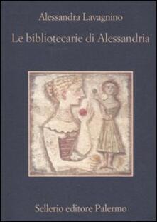 Lpgcsostenible.es Le bibliotecarie di Alessandria Image