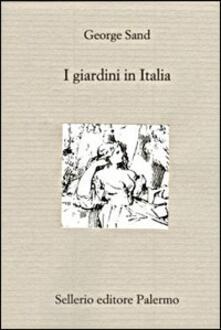 Ristorantezintonio.it I giardini in Italia Image