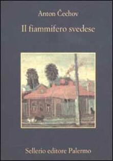 Voluntariadobaleares2014.es Il fiammifero svedese Image