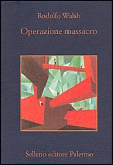 Steamcon.it Operazione massacro Image