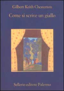 Libro Come si scrive un giallo Gilbert K. Chesterton
