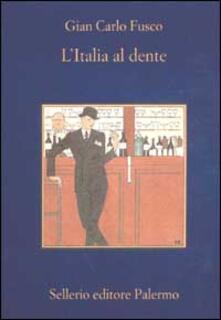 Mercatinidinataletorino.it L' Italia al dente Image