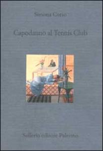 Libro Capodanno al Tennis Club Simona Corso
