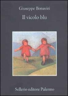 Mercatinidinataletorino.it Il vicolo blu Image