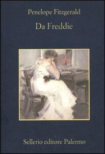 Libro Da Freddie Penelope Fitzgerald