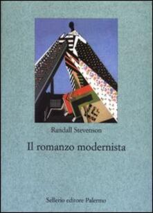 Il romanzo modernista.pdf