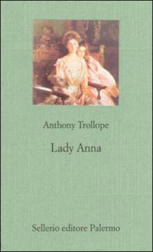 Osteriacasadimare.it Lady Anna Image