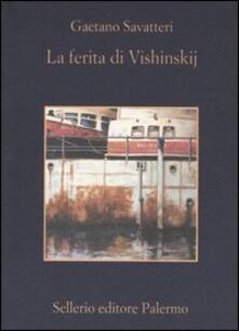 Festivalpatudocanario.es La ferita di Vishinskij Image