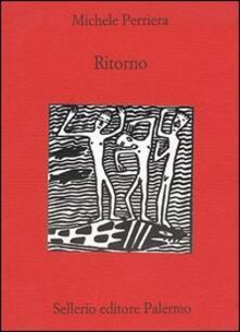 Ristorantezintonio.it Ritorno Image