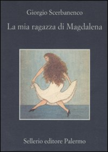 Libro La mia ragazza di Magdalena Giorgio Scerbanenco
